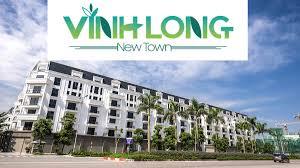 Cần bán đất nền LK21-1-18, dự án Vĩnh Long New Town, P. 5 tại Vĩnh Long, 920 triệu
