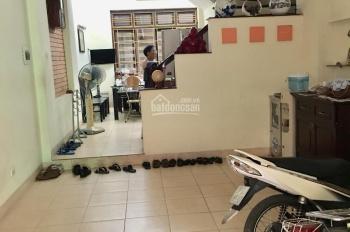 Cho thuê nhà Ngụy Như Kon Tum, Thanh Xuân, 60m2, 5 tầng, nhà đẹp thoáng, ô tô vào nhà