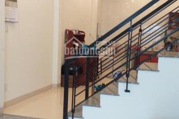 Chính chủ bán nhà 2 tầng 2 mê kiệt ô tô 4m đường Mai Lão Bạng. Liên hệ 0945551117 Anh Tuấn