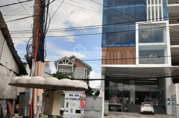 Cho thuê tòa nhà 12x40m, 6 tầng sàn= 4500m2, MTĐ Nguyễn Thị Định, P. Thạnh Mỹ Lợi Q2 500tr/th