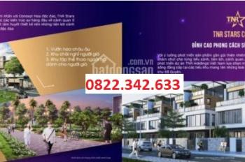 Bán nhà dự án khu đô thị TNR Stars Center Cao bằng, dự án hot nhất tỉnh Cao Bằng - 0968.78.1070