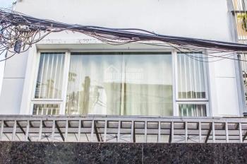 Xuất cảnh bán nhà Ký Con, Q. 1 - DT: 4.2x17m vuông vức không lộ giới giá chỉ 16 tỷ