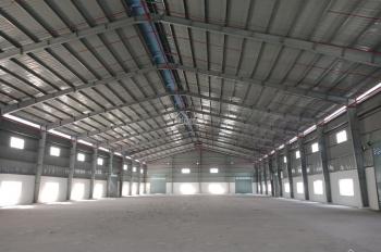 Cho thuê kho xưởng 3280m2 trong KCN Hải Sơn, LH: 0965.698.164