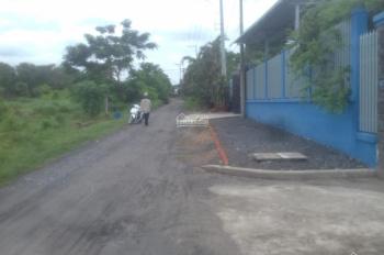 Đất thổ cư SHR 1/ Suối Lội hẻm 8m xã Phước Vĩnh An Củ Chi dt 5x20m, giá 1.45tỷ. 0904063903 Hiếu