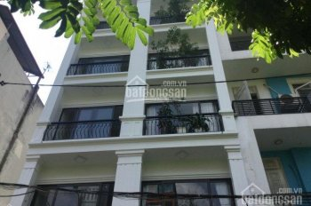 Bán nhà 45m2 x 5T xây mới, ngõ 42 phố Thịnh Liệt, cạnh khu Đồng Tàu, quận ủy mới, LH: 0973883322