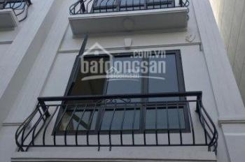 Chính chủ bán nhà DT 35m2 * 5T xây mới phố Thanh Lân, Hoàng Mai, ngõ rộng 2,5m, LH: 0908926882