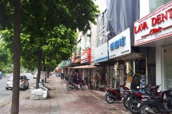 Bán nhà 6 tầng mặt phố Giảng Võ, Đống Đa, đoạn gần đầu phố Nguyễn Thái Học, Ba Đình. Giá: 22.5 tỷ