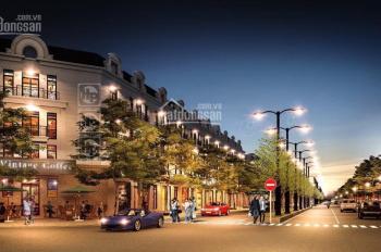 CC bán lô góc Thuận An - Gia Lâm khu 31ha, giá đầu tư 51tr/m2, LH 0983841441