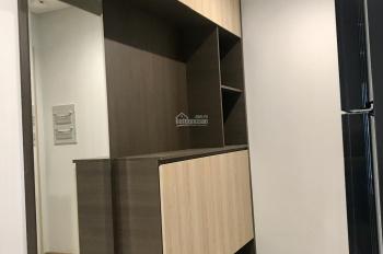 Cho thuê căn hộ chung cư 2 phòng ngủ tại toà Green Bay Garden (Bim Group)