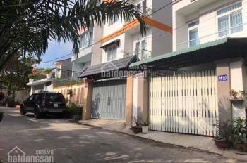 Bán đất biệt thự khu Việt Anh sau chung cư Senter Lê Lợi