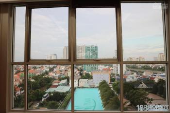 Cần bán gấp 03 phòng ngủ Thảo Điền Pearl hướng mát, nhìn trực diện hồ bơi, sân vườn 0938 538 203