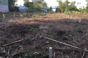 Bán đất 2 mặt tiền 450m2 Vĩnh Phú, 14tr/m2