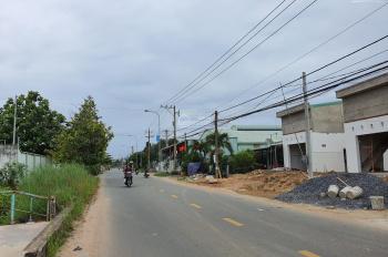 Chính chủ gửi lô đất mặt tiền đường Chòm Sao, đối diện trạm y tế phường Hưng Định