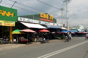 Bán gấp đất KDC Việt Sing, ngay chợ 78/79, Thuận An, Bình Dương. 5*30m, 150m2