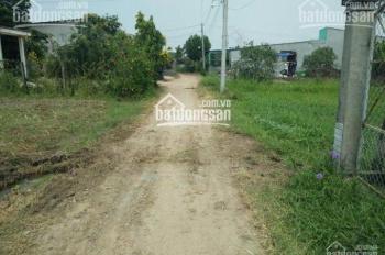 Cần tiền bán gấp đất ngay đường Nguyễn Thị Hạnh, TT Hậu Nghĩa, huyện Đức Hòa, tỉnh Long An