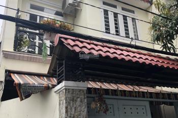 Cho thuê nhà nguyên căn hẻm 1806 Huỳnh Tấn Phát, Nhà Bè, Hồ Chí Minh, giá 7 triệu/ tháng