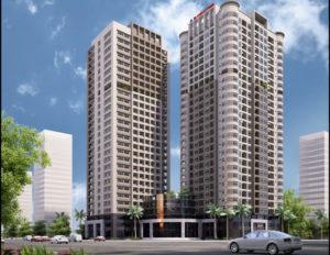 Cho thuê văn phòng tòa MD Complex Mỹ Đình, Từ Liêm, Hà Nội, DT 200m2, 135m2, LH: 0902.173.183