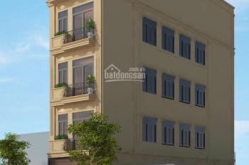 Bán căn hộ 4.5 tầng - 16 phòng - Khu Nam Việt Á - Đã full phòng - Thu gần 50 tr/tháng