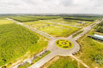 Bán đất nền dự án Đông Sài Gòn, Nhơn Trạch, Đồng Nai, đã nhận sổ chủ quyền, liên hệ 0932.035.788