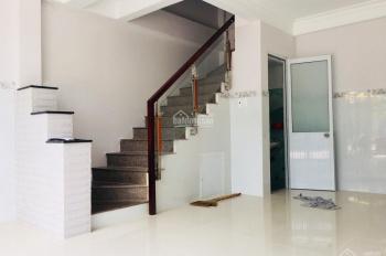 Tôi có căn nhà mặt tiền đường Lê Cao Lãng, SHR