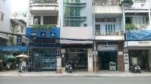 Cho thuê mặt phố Nghĩa Tân làm shop, cửa hàng tiện ích