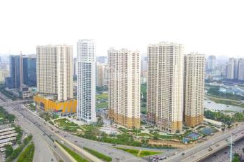 Chính chủ cần bán gấp căn 2PN, diện tích 77m2, tòa C6, view hồ trung tâm HNQG, giá 3 tỷ 1