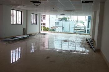 Văn phòng 160m2 quận Bình Thạnh thiết kế mới tinh 100%, view thoáng sáng rất đẹp - LH 0973 443 964