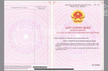 Tôi bán lô A KDC Phú Lợi, Phạm Thế Hiển, P. 7, quận 8, giá 1.5 tỷ 110m2. LH 0931512316 Chú Sáu