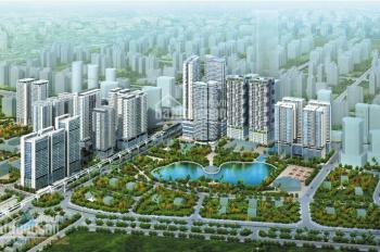 Bán chung cư N01T8 Ngoại Giao Đoàn 93,3m2 đến 136,6m2 tầng đẹp, view hồ từ 32 tr/m², LH 0983638558