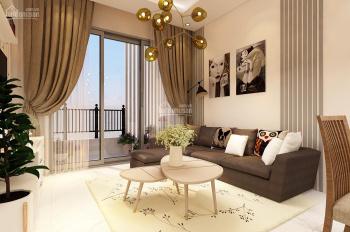Cho thuê CH The Canary Heights 3PN, 2WC, view 3 mặt thoáng, full nội thất mới tinh, cách Aeon 300m
