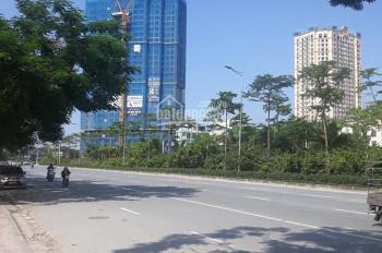 Bán nhà mặt phố lô góc đoạn đẹp nhất phố Võ Chí Công, Tây Hồ