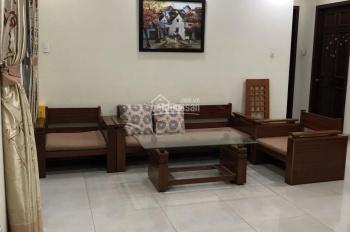 Cho thuê căn hộ 3 phòng ngủ cao ốc An Khang, quận 2 - Đầy đủ nội thất giá 14tr/tháng