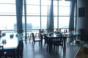 Cho thuê văn phòng Quận 7 IPC Tower Nguyễn Văn Linh 530m2 LH 0934 735 939