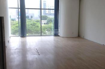 Cho thuê văn phòng Quận 7 IPC Tower Nguyễn Văn Linh 55m2/19,6tr. LH 0915 500 471