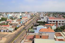 Bán đất đối diện bệnh viện Hoàn Mỹ huyện Đồng Phú, Bình Phước, cạnh khu công nghiệp Bắc Đồng Phú