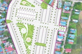 Suất đầu tư ngoại giao đất nền TT thị trấn, ưu đãi 100tr/nền trừ thẳng vào giá. LH: 0984685476