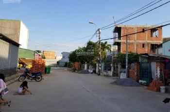 Sang gấp lô đường số 12 khu Trần Não - Q2, 100m2, giá  1.8 tỷ, sổ riêng. LH Ý: 0901.271.730