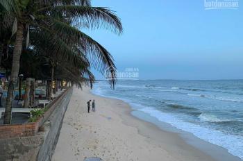 Nhượng lại resort hơn 5500m2 mặt tiền Nguyễn Đình Chiểu, 100m2, nở hậu 110m2 mặt biển 0911413773