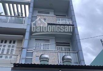 Cần cho thuê nhà 3 lầu gần chợ Lê Đình Cẩn