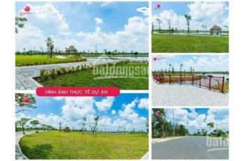Chính chủ bán gấp  lô đất LKV C5 tại KDC Daresco (SG Eco Lake) Long An, LH 0938589366 Linh