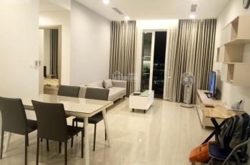 Cho thuê CH cao cấp Sala - Sadora Thủ Thiêm, Q2, 2 phòng ngủ, 85m2 25tr