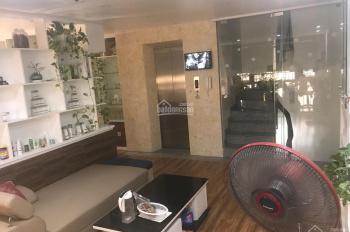 Cho thuê tầng 1, 2, 3 trong toà nhà 7 tầng có thang máy (kinh doanh, cafe, văn phòng, lớp học)