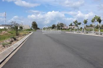 Bán nền A1 KDC Tân Phú, Cần Thơ