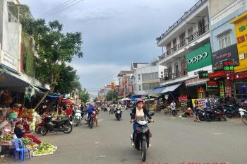 Bán gấp nhà 2 mặt tiền đường D1 - D33, khu Việt Sing, Thuận An Bình Dương