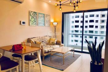 Chính chủ cho thuê gấp căn hộ 1PN New City, full nội thất giá rẻ, view đẹp