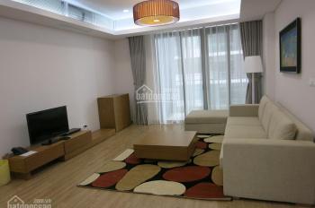 Cho thuê căn hộ Home City 177 Trung Kính, 70m2, 2 phòng ngủ, đồ mới 100%, 14tr/th. LH 0979 460 088