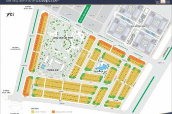 Chính chủ cần bán lô đất góc suất ngoại giao cho dân đầu tư tại Westpoint Nam 32, LH 0397888292