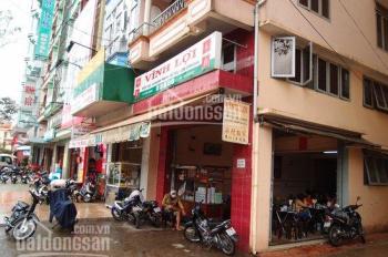 Cần bán nhà trung tâm thành phố Đà Lạt, khu vực gần trung tâm Hồ Xuân Hương