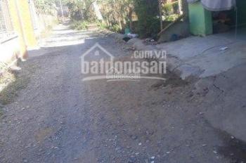 Kẹt tiền bán gấp lô đất Vĩnh Thanh, hẻm ô tô DT 91m2, TC 65m2, giá 1,2 tỷ rẻ nhất khu vực