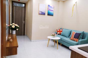 Chung cư mini Hồng Mai, Bạch Mai, 32 - 52m2. 1 - 2PN, ngõ 2 làn ô tô, từ 690 tr/căn